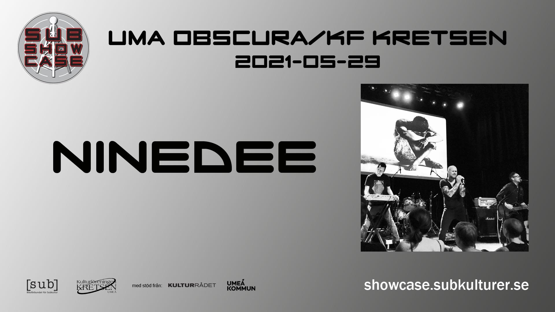 2021-05-29 Live från KF Kretsen